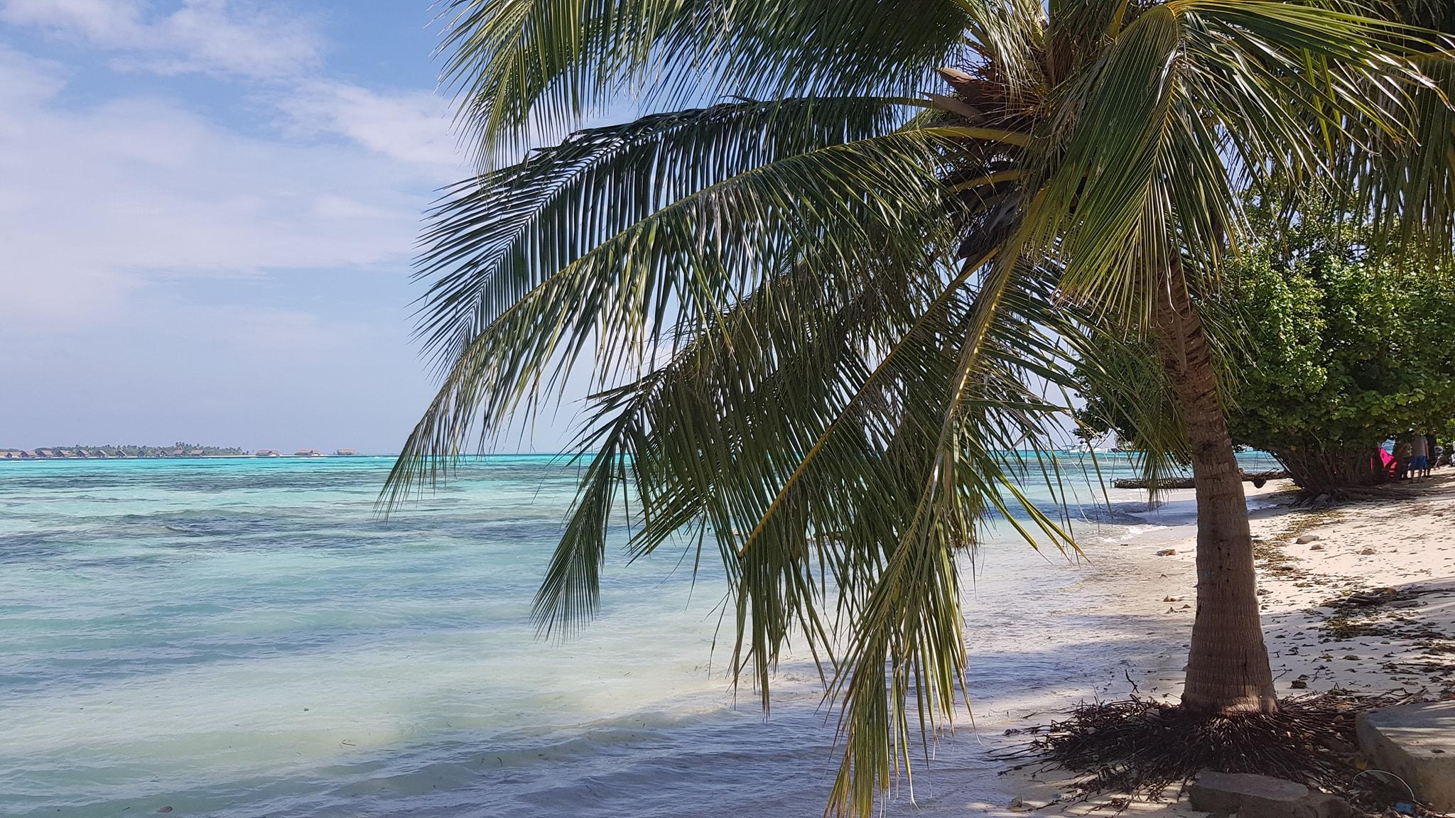 Maldív-szigetek beszámoló