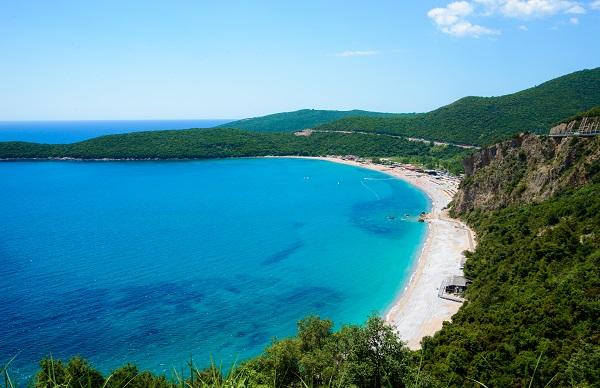 Nyaralás 2020 - Montenegro