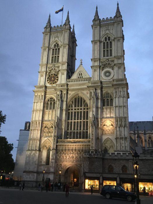 Westminster Apátság