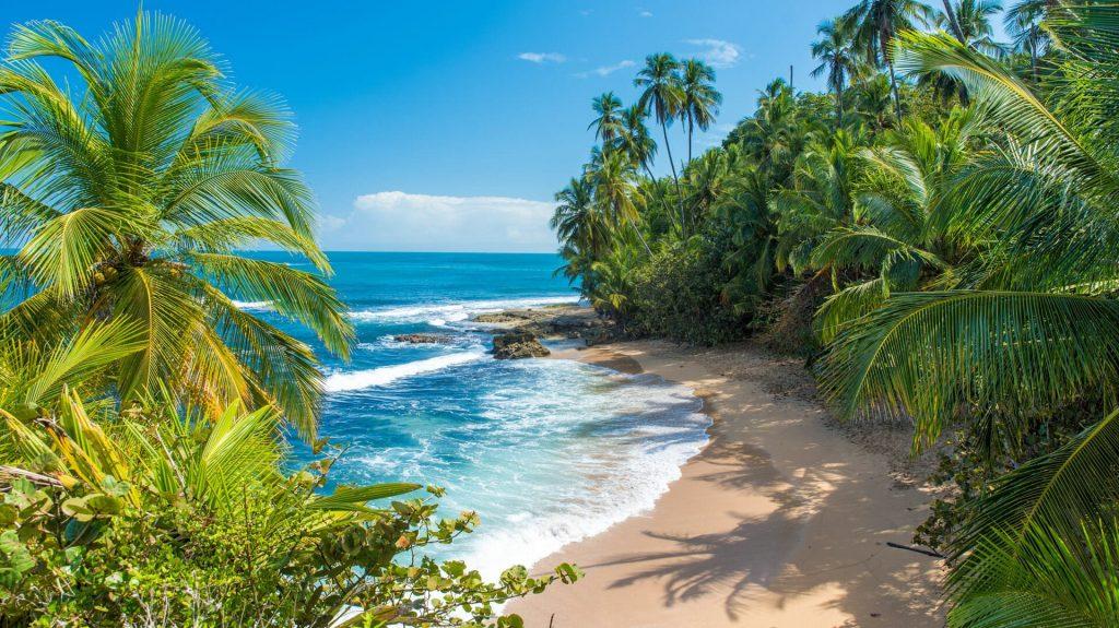 Utazások, kalandok - Costa Rica