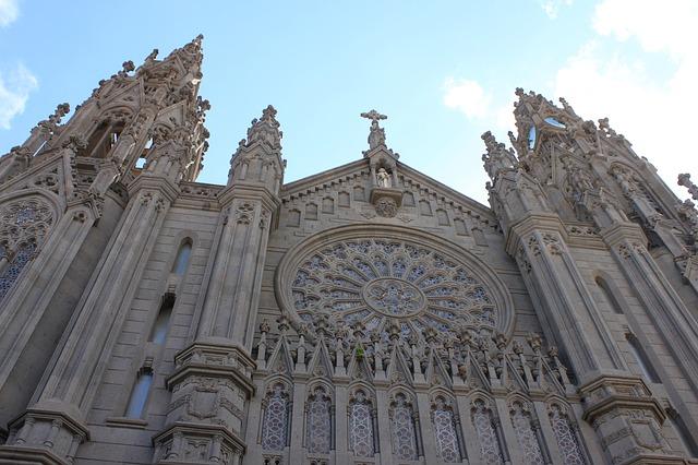 Kanári-szigetek katedrális